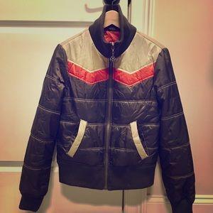 Urban Outfitters Nylon Jacket
